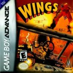 Nintendo Gameboy Advance - Wings