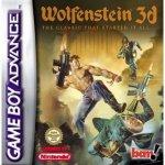 Nintendo Gameboy Advance - Wolfenstein 3D