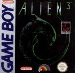 Nintendo Gameboy - Alien 3