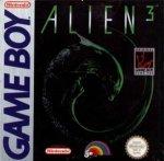 Nintendo Gameboy - Alien 3