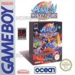 Nintendo Gameboy - Alien Olympics