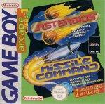 Nintendo Gameboy - Arcade Classic 1
