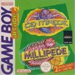 Nintendo Gameboy - Arcade Classic 2