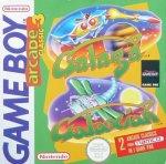 Nintendo Gameboy - Arcade Classic 3