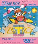 Nintendo Gameboy - Astro Rabby