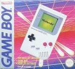 Nintendo Gameboy - Nintendo Gameboy Basic Console Boxed