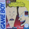 Nintendo Gameboy - Beavis and Butthead