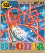 Nintendo Gameboy - Blodia