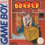 Nintendo Gameboy - Boxxle