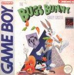 Nintendo Gameboy - Bugs Bunny Crazy Castle
