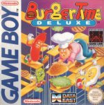Nintendo Gameboy - Burger Time Deluxe