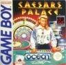 Nintendo Gameboy - Caesars Palace