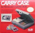 Nintendo Gameboy - Nintendo Gameboy Hard Carry Case Boxed