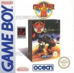 Nintendo Gameboy - Choplifter 3