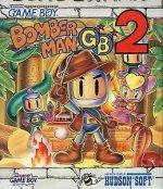 Nintendo Gameboy Colour - Bomberman GB 2