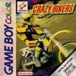 Nintendo Gameboy Colour - Crazy Bikers