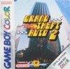 Nintendo Gameboy Colour - Grand Theft Auto 2