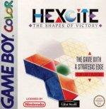 Nintendo Gameboy Colour - Hexcite