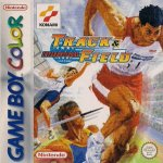 Nintendo Gameboy Colour - International Track And Field