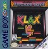 Nintendo Gameboy Colour - Klax