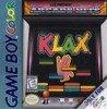Nintendo Gameboy Colour - Klax