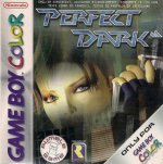 Nintendo Gameboy Colour - Perfect Dark