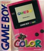 Nintendo Gameboy - Nintendo Gameboy Pocket Pink Console Boxed