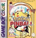 Nintendo Gameboy Colour - Pokemon Pinball