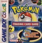 Nintendo Gameboy Colour - Pokemon Trading Card Game