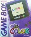 Nintendo Gameboy Colour - Nintendo Gameboy Colour Console Purple Boxed