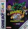 Nintendo Gameboy Colour - Rampage 2