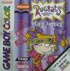 Nintendo Gameboy Colour - Rugrats Totally Angelica