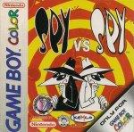 Nintendo Gameboy Colour - Spy Vs Spy
