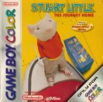 Nintendo Gameboy Colour - Stuart Little