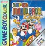 Nintendo Gameboy Colour - Super Mario Bros Deluxe
