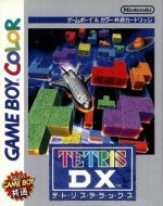 Nintendo Gameboy Colour - Tetris DX