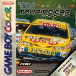 Nintendo Gameboy Colour - Toca Touring Car Championship