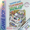 Nintendo Gameboy Colour - Top Gear Rally