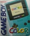 Nintendo Gameboy Colour - Nintendo Gameboy Colour Console Turquoise Boxed