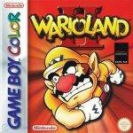 Nintendo Gameboy Colour - Wario Land 2
