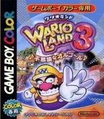 Nintendo Gameboy Colour - Wario Land 3