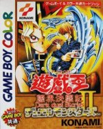Nintendo Gameboy Colour - Yu-gi-oh Duel Monsters 2