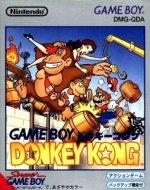 Nintendo Gameboy - Donkey Kong