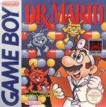 Nintendo Gameboy - Dr Mario