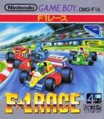 Nintendo Gameboy - F1 Race