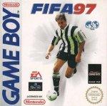 Nintendo Gameboy - FIFA 97
