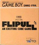 Nintendo Gameboy - Flipull