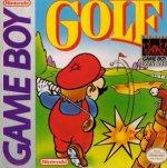 Nintendo Gameboy - Golf