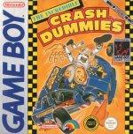 Nintendo Gameboy - Incredible Crash Test Dummies