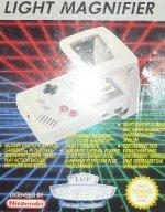 Nintendo Gameboy - Nintendo Gameboy LMP Light and Magnifier Boxed